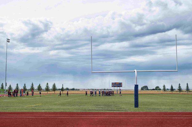 The Midland-Odessa Rivalry