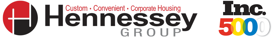 The Hennessey Group | Corporate Housing Solutions | Midland & Odessa