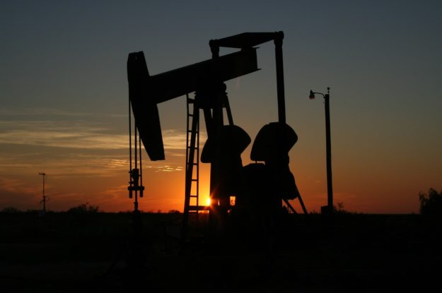 Oil Prices Are Up In The Permian Basin