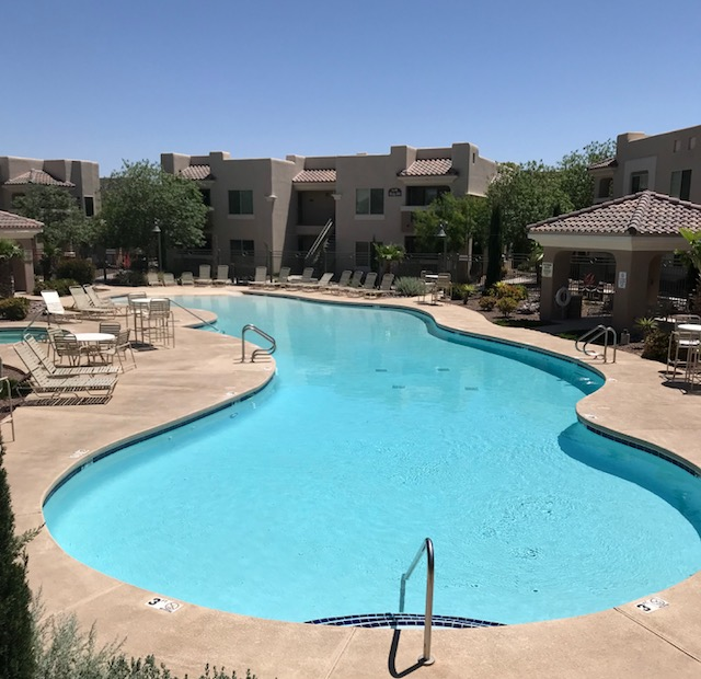 Canyonstone Apartments