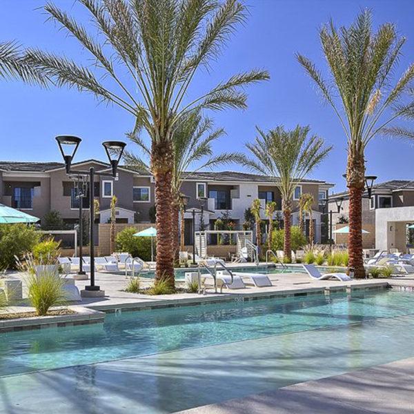 Blue Ridge Apartments Midland Tx: Corporate Housing Solutions