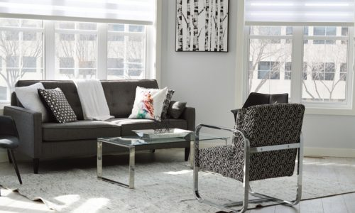 What does a Fully Furnished Apartment Include?