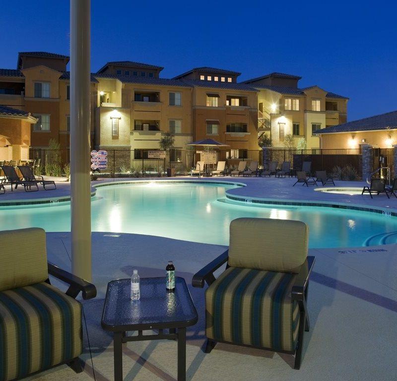 Veritas Apartments