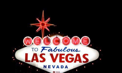 5 Winter Activities in Las Vegas