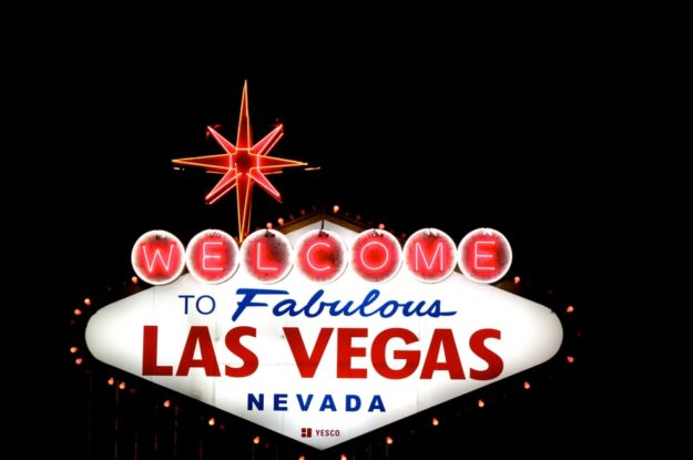 5 Winter Activities in Las Vegas