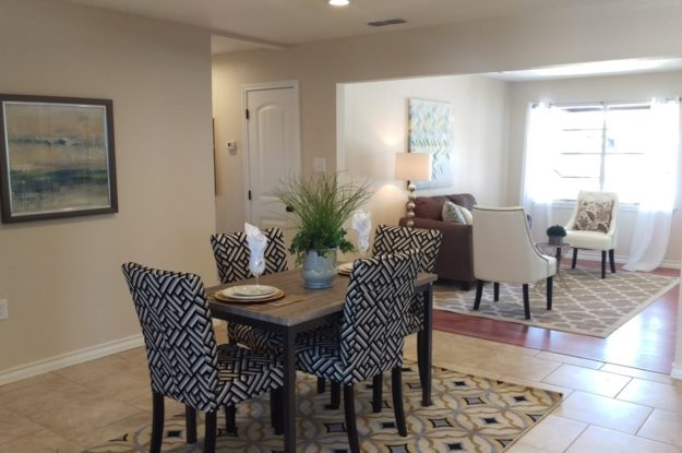 Staged for Success: Why home staging brings better offers, faster