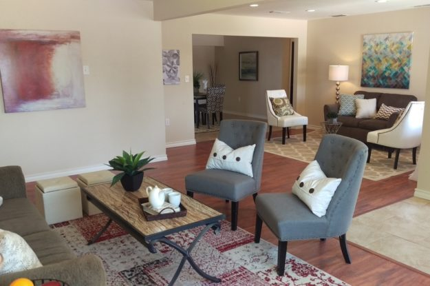 The Benefits of Home-Staging