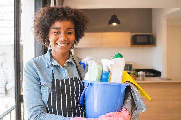 The Hennessey Group's Cleaning Services
